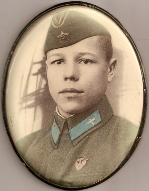 Новиков Николай Гаврилович