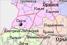 Облдума поддержала желание Севска стать городом воинской славы