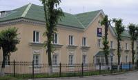 Управление Пенсионного фонда РФ в Дятьковском муниципальном районе и городском округе города Фокино Брянской области