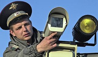 В ГИБДД запретили радары без камер