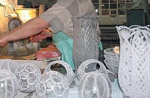 Дятьковский хрустальный завод выставили на аукцион