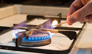 Тарифы на газ вырастут для населения на 15%