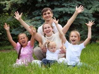 В Брянской области не спешат давать землю многодетным семьям