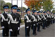 Курсантов кадетских корпусов «сориентируют» на гражданские специальности