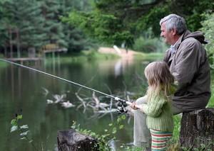 Сельские жители отстояли право на бесплатную ловлю рыбы
