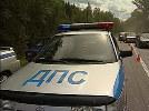 Водитель, ударивший автоинспектора, получил условный срок