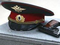 Младший сержант милиции застрелился из табельного пистолета