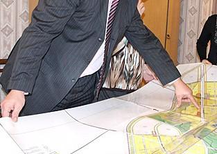 В районах Брянской области составят Планы развития территорий