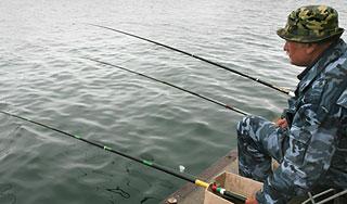 Россиянам оставят бесплатную рыбалку
