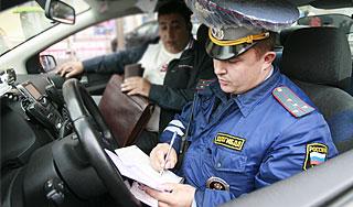 Штрафы водителям поднимут в 5-10 раз