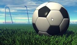 Программа седьмого тура областного чемпионата футболистов откроется в четверг