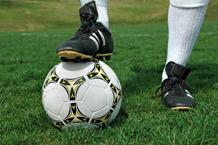 Дятьковские ветераны футбола свели дерби с орловчанами к ничьей