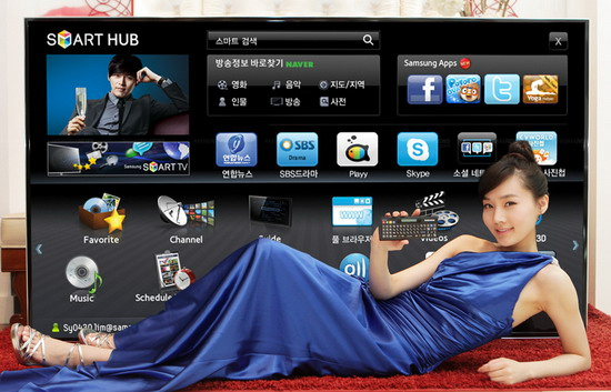 Обзор и выбор Smart TV