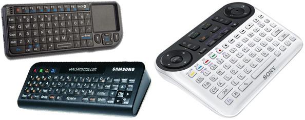 пульт от Smart TV