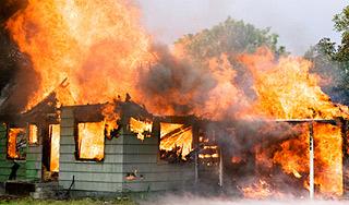 Хакеры сожгут дом жертвы через принтер
