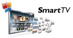 Что такое Smart TV?